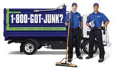 Nashville Junk Removal | Nashville Junk Disposal: 1-800-GOT-JUNK?