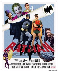 Batman- The Movie 1966 Batman Dark, Im Batman, Batman Comics, Batman Robin, Dc Comics, Batman Stuff, Batman Tv Show, Batman Tv Series, Comic Book Characters