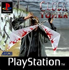 Clock Tower psx iso rom download