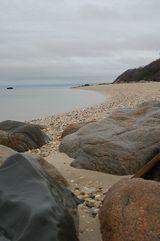 Wading River Beach, Long Island, NY