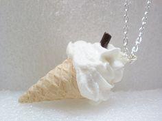 Ice cream Pendant