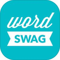 Word Swag - Cool fonts, typography generator, creative quotes, and text over pic editor! by Oringe Inc.