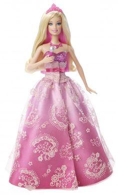 Barbie Tori als Popstar in 14 deutschen Kinos