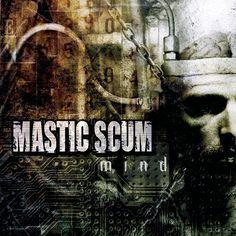 "Magick Disk Musick | MASTIC SCUM ""Mind"" [LP, 2005] | online store & record label"