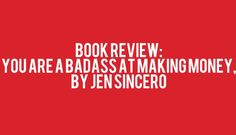Hi, petals! I hope you've been having the BESTEST day. I've just finished reading You Are a Badass at Making Money: Master the Mindset of Wealth.Would I recommend it? I would, but with…