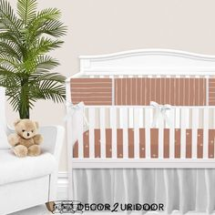 For our modern + minimal momma's out there. This Sienna modern nursery look is complete with hand drawn stripes + coordinating Swiss cross pattern. We love how this look is modern and simple - leaving all the room for the baby to shine. Available in (9) color ways. Woodland Baby Bedding, Baby Boy Bedding Sets, Custom Baby Bedding, Baby Girl Crib Bedding, Designer Baby Blankets, Crib Rail Cover, Thing 1, 3 Weeks, Bump