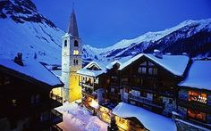 Sticky: Ski holiday wine tasting in Val d'Isere
