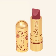 "TRASH MONKEY ** BÉSAME - ""dusty rose"" Lipstick"