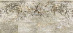 Carta da parati vinilica e fibra di vetro | Dopo la maturità artistica Barbara prosegue la propria formazione studiando Grafica e Comunicazione visiva a Firenze e a Ravenna. Dal 1996 al 2011 lavora,