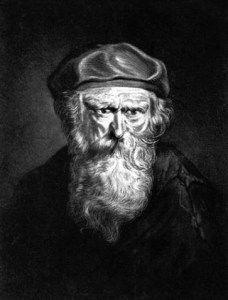 Maimonides (1135-1204 https://pinterest.com/pin/287386019945557454/).