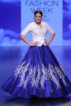 Lakme Fashion Week Summer Resort 2016 | Anita Dongre #LFWSR2016 #PM