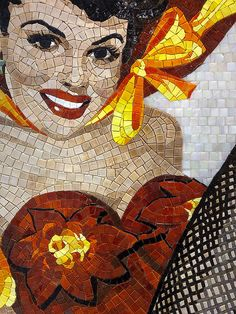 This looks amazing! Have a look at this great Mosaic sit