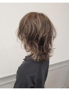 Cut My Hair, Hair Cuts, Hair Inspo, Hair Inspiration, Medium Hair Styles, Curly Hair Styles, Mullet Hairstyle, Shot Hair Styles, Hair Reference