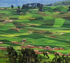Another reason to allow a few extra days in Cusco before your Machu Picchu trek? Once you see the Sacred Valley, you're going to wish you had enough time to explore! Check out our recent blog post (link in profile) to see how much time we recommend for your trip to Cusco and all the various sights there are to see! #PeruTravelNow  l @perutravelnow