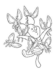 Image result for winnie the pooh kleurplaten