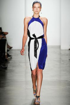 Ohne Titel Spring 2014 Ready-to-Wear Collection Slideshow on Style.com