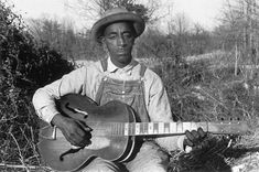 Mississippi Fred McDowell -