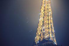 Lily Pebbles - Paris
