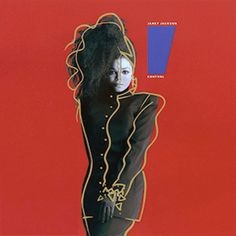 "25 ALBUMS EVERY BLACK WOMAN SHOULD OWN | Janet Jackson: ""Control"""