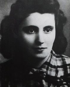 On 24 June 1944 two prisoners escaped from the Auschwitz camp: Mala Zimetbaum (camp no. 19880) born on January 26 1918 in Brzesko a female Polish Jew who was deported to the camp in a transport from the Malines camp in Belgium and the Polish political prisoner Edward Galiński (camp no. 531) born on October 15 1923 who was brought to the camp in the first transport of Poles to Auschwitz on June 14 1940.  Galiński was waiting for Mala in the place agreed upon beforehand dressed in the SS…