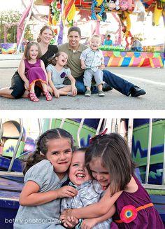 fair family photos