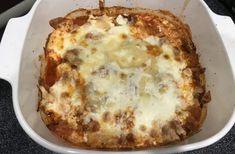 Keto Cauliflower & Cheese Recipe - Julie Glynn