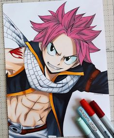 A Lot Of manga And Anime Drawing Styles Arte Fairy Tail, Fairy Tail Juvia, Fairy Tail Guild, Natsu Drawing, Fairy Tail Drawing, Anime Fairy, Tatuagem Do Fairy Tail, Arte Do Kawaii, Kawaii Anime