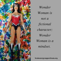 Superhero Sunday:  Discovering our superhero mindset. 🤩❤️# #TBITalk #SundayMorning #SundayThoughts #empowerment