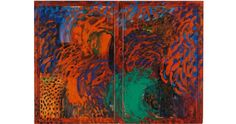 Image result for howard hodgkin
