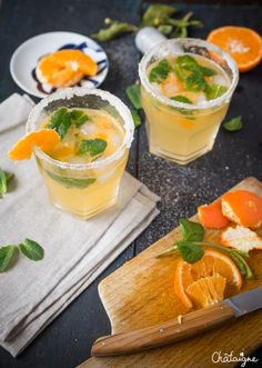 The Mojito has grown within the rates to get possibly the most popular cocktails. Winter Cocktails, Cocktail Recipes, Most Popular Cocktails, Blackberry Wine, Strawberry Mojito, Mojito Cocktail, Healthy Cocktails, Snacks Sains, Cocktails