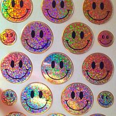 I like stickers they make me happy sometimes Dr. D gives me a couple if I don't go batshit crazy like normal they calm me down Lisa Frank, Soft Grunge, 90s Grunge, Pale Tumblr, Alluka Zoldyck, Creepy, Space Grunge, Mabel Pines, Foto Art