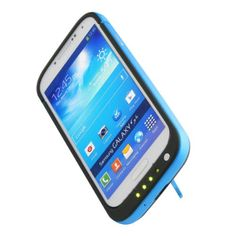 NewNow 4200mah USB Portable Extended Backup Battery Charger Case Power Bank With Stand Clip & Charging Cable for Samsung Galaxy S4 9500 Blue Black NewNow http://www.amazon.ca/dp/B00EH9411Y/ref=cm_sw_r_pi_dp_p5uwub15FR3DV