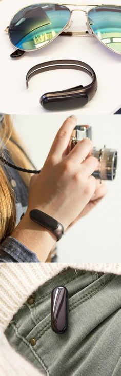 The Mira fitness tracker is changing the wearable market for women. #product_design