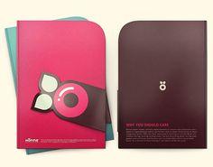 Creative Presentation Folder Designs 30