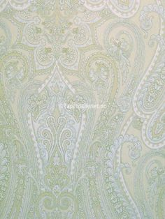Tapetgalleriet Damask, Paisley, Ornament, Tapestry, Beige, Rugs, Home Decor, Hanging Tapestry, Farmhouse Rugs