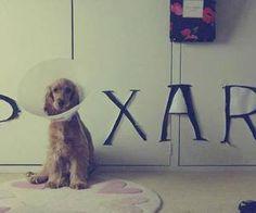 P I X A R <33