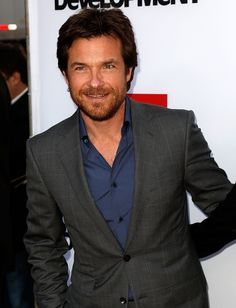 Jason Bateman...always have loved him!!!