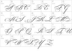 Beautiful Caps ES  Swash Capitals details - Free Fonts at FontZone.net