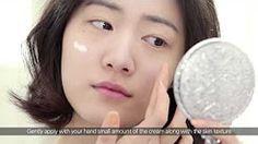Etude house] Beauty Shot Face Blur SPA15/PA+ - YouTube