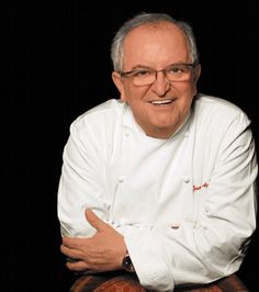 "Juan Mari Arzak (born July 31, 1942) is the owner and chef for Arzak restaurant. He is considered to be one of the great masters of New Basque cuisine. He describes his cooking as ""signature cuisine, Basque cuisine that's evolutionary, investigatory, and avant-garde."""