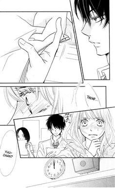 Kurosaki-kun no Iinari ni Nante Naranai 7 Page 10