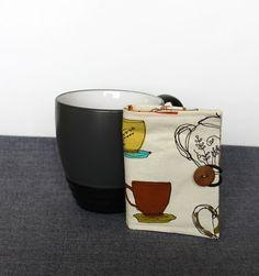 tea wallet -- looks easy to make!