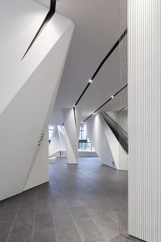 ...ceiling interacts with wall/column.