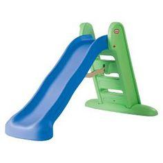 Little Tikes® Easy Store Large Slide : Target