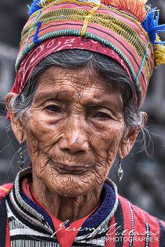 Igorot Woman | Flickr - Photo Sharing!