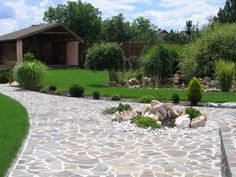 kámen zahrada - Google-Suche