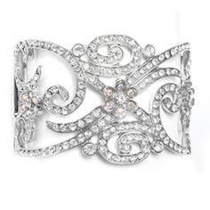 Vintage Inspired Bracelet