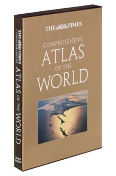 The Times Comprehensive Atlas of the World