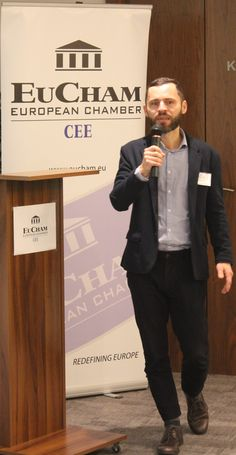 Green Economic Forum 2016 - Mr Gábor Bertényi (Co-founder, Házikó)