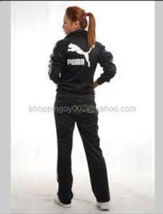 71 Best Puma Images Woman Fashion Puma Outfit Feminine Fashion